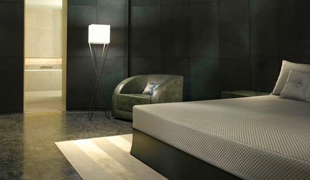 отель Армани в Дубае
