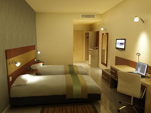 ситимакс отель